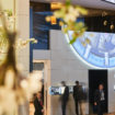 baselworld 2019; impression; zenith; booth; hall 1.0